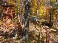 <h2>11. Cabin #3 outdoor facilities</h2><p></p>
