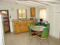 <h2>16. Cabin #3 Kitchen</h2><p></p>