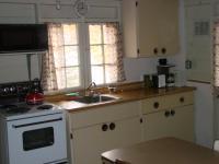 <h2>18. Cabin #1 kitchen </h2><p></p>